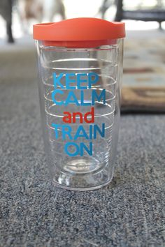 Personalized Tumbler Cup -- Tervis Tumbler