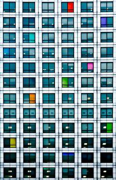 #Color #Windows #architecture