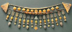 Egyptian necklace | Flickr - Photo Sharing!