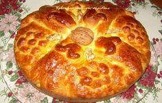 Vegetarian Recipes, Cooking Recipes, Some Recipe, Christmas Baking, Greek Christmas, Christmas Cakes, Christmas Recipes, Greek Recipes, Sweet Bread