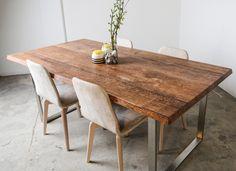 19 besten Altholztische / Vintage Tables Bilder auf Pinterest ...