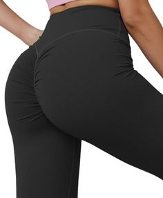 25 Best Butt Enhancing Push Up Leggings You Need | Are you looking for affordable gym leggings, best gym leggings outfit ideas, seamless yoga leggings, cheap workout leggings or just the best leggings for women? I got you! Great leggings can be hard to find, so here are the best workout leggings outfit ideas, that are also cheap workout leggings. Including high waisted yoga leggings, best yoga leggings outfit and gym leggings women. #yogaleggings#leggings#gymleggings#bestleggings#workoutleggings Best Yoga Leggings, Leggings Uk, Best Leggings For Women, High Waisted Yoga Leggings, Sports Leggings, Workout Leggings, Classy Jumpsuits For Weddings, Seamless Leggings, Outfit Ideas