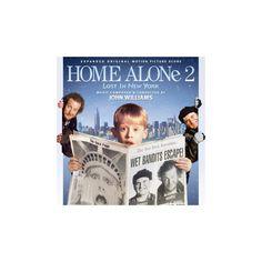 Kevin! John Williams   Home Alone 2  Score Getting Limited Edition,. e18916088da5