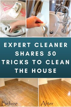 Household Cleaning Tips, House Cleaning Tips, Diy Cleaning Products, Cleaning Solutions, Cleaning Hacks, Useful Life Hacks, Architectural Elements, Diy Home Improvement, Home Repair