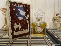 Mitsouko Guerlain 60ml. Perfume Vintage 1992 by MyScent on Etsy