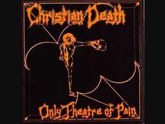 Christian Death - Romeo´s Distress - YouTube