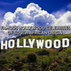 In this list we take a look famous Hollywood celebrities that you most probably did...