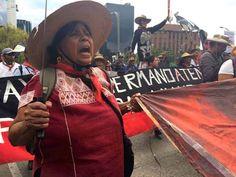 ATENCO: la lucha en defensa de la tierra sigue en México y resuena en el mundo