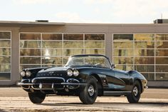 Displaying 1 - 15 of total results for classic Chevrolet Corvette Vehicles for Sale. Chevrolet Corvette, Old Corvette, Classic Corvette, Chevy, 1962 Corvette, Classic Chevrolet, Convertible, Us Cars, Car Car