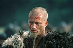 "Till Schweiger as Viking Cynric in ""King Arthur"", King Arthur Movie, King Arthur Characters, Fictional Characters, Joel Edgerton, Clive Owen, Hugh Dancy, Anglo Saxon, Fantastic Four, Keira Knightley"