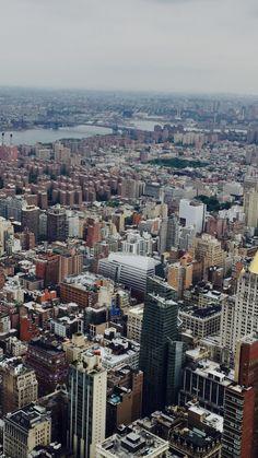 new york hovedstad