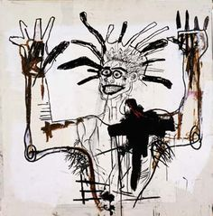 Jean Michel Basquiat | Culture Night Los Angeles