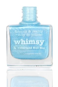 Picture Polish - Whimsy $12