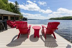Stunning real estate listing currently up in Lake of Bays, #Muskoka. $4,995,000. See more here: http://www.lakeofbayscottages.ca/listing/1156-osborne-point-rd-huntsville-ontario-480650152/