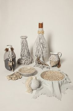 TEXTILE CONSEQUENCES - charlottemedin