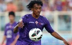 Fiorentina: la verità sugli infortuni di Cuadrado e Mario Gomez #fiorentina #mariogomez #cuadrado