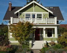 What a great house...Traditional Exterior Design, Pictures, Remodel, Decor and Ideas - page 4