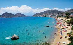 Tolo Hotels Amaryllis Beach
