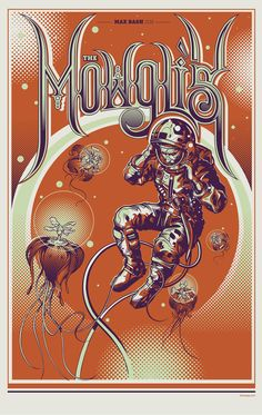 Mowgli's Poster for Adobe MAX 2016 on Behance