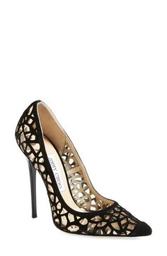Jimmy+Choo+'Anouk'+Pointy+Toe+Pump+(Women)+available+at+#Nordstrom
