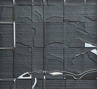 Richard Parrish, Place-Displace detail