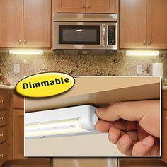 Wireless Under-cabinet Light
