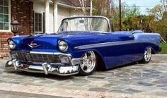 Chevy BelAir 1955