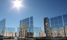 Renewable Energy Is Trouncing Fossil Fuels