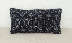VINTAGE Home Decor Handwoven Turkish  Kilim Pillow by pillowsstore, $46.00