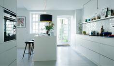 iBoligen.dk – Find den bedste inspiration til din bolig & gem dine favoritter