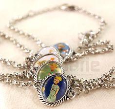 Bracelets by Ana Estevão