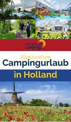 Ein Campingplatz Holland und du – mehr braucht es für den perfekten Nordsee Urlaub nicht. Das Sahnehäubchen und die Kirsche beim Holland Camping sind dann die familienfreundliche Atmosphäre und die kurzen Anfahrtswege.