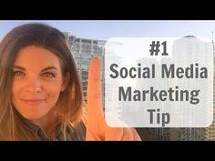 Social Media Marketing - The #1 Social Media Tip - http://www.highpa20s.com/link-building/social-media-marketing-the-1-social-media-tip/