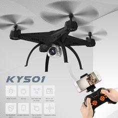Hoja Set-Propel HD Video Drone