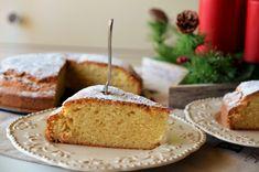 prajitura 7 pahare Lidl, Vanilla Cake, Deserts, Bread, Cardio, Decor, Decoration, Brot, Postres
