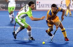 Playing Alongside Talented Players, Jamie Dwyer Gears Up For the Third Edition of the Hero Hockey India League 2015