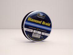 Diamond Braid Blue