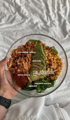 Think Food, I Love Food, Healthy Snacks, Healthy Eating, Healthy Recipes, Food Goals, Food Is Fuel, Aesthetic Food, Food Cravings