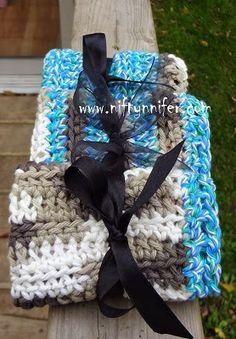 free crochet washcloth pattern the wonder cloth httpwwwniftynnifercom