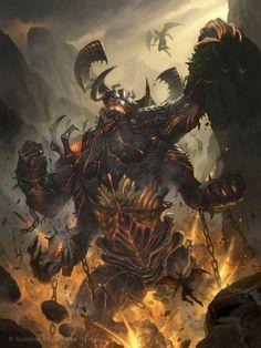 Image result for big fat demon whip