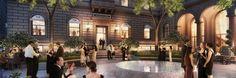 Manhattan, New York, New York - Villard Mansion