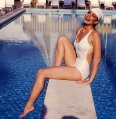 Before Supermodels, There Was Margaux Hemingway