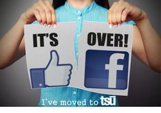 find out why 4 Million have now joined the #tsu social platform! http://tsufaq.com