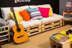 Ter uma casa bem decorada e bonita não tem necessariamente a ver com o quanto se gasta. Dar estilo a um ambiente tem muito mais a ver com criatividade e capacidade de dar um toque único ao local e …