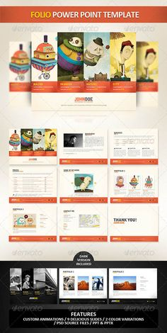 Powerpoint presentation to buy