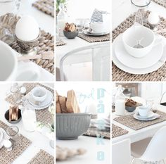 There's something so refreshing about the washed out, white on white and natural on neutral on more white look. I think that's the way to go in a kitchen.