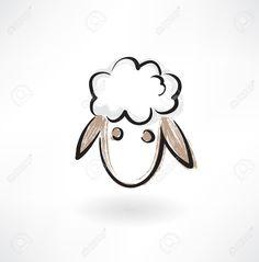 sheep icon - Google 검색