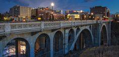 See what makes Spokane, Wash. a great place to live. Find out what locals say about Spokane's livability, including quality of life, recreation and things to do.