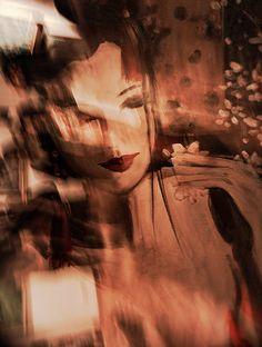 Reinventing the original, Lucian Olteanu, Photographie, Numérique Belly, Construction, The Originals, House, Painting, Ideas, Art, Digital Photography, Paint