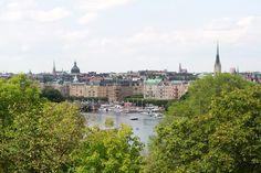 STOCKHOLM INSIDER TIPPS